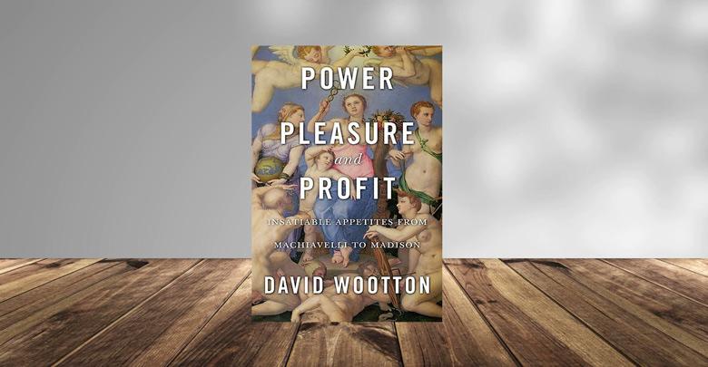 معرفی کتاب «قدرت، لذت، منفعت (Power, Pleasure, and Profit)»