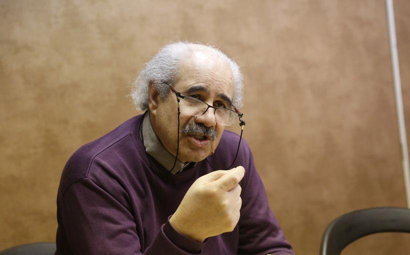 علم و اخلاق در گفتوگو با دکتر موسی اکرمی